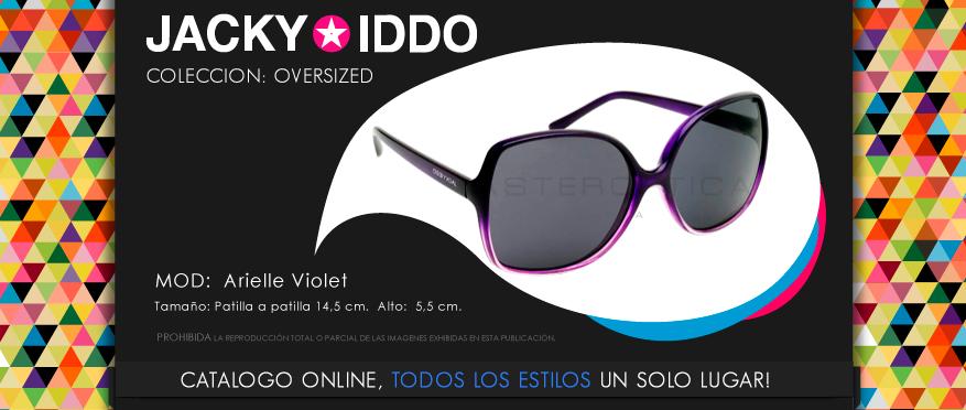 arielle-violet
