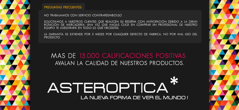 asteroptica